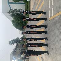 浙江众邦保安有限公司